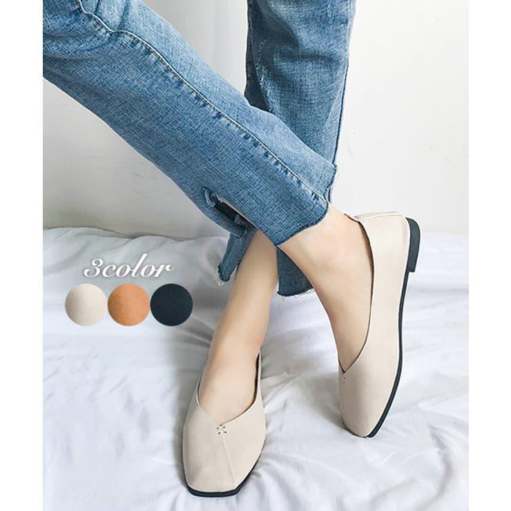 c.u.lのシューズ・靴/パンプス | 詳細画像