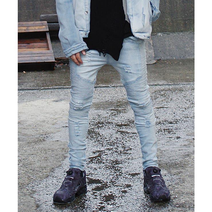 WEST BOYのパンツ・ズボン/デニムパンツ・ジーンズ | 詳細画像