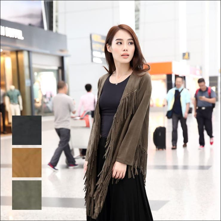 CLOVERDEPOTのトップス/カーディガン   詳細画像