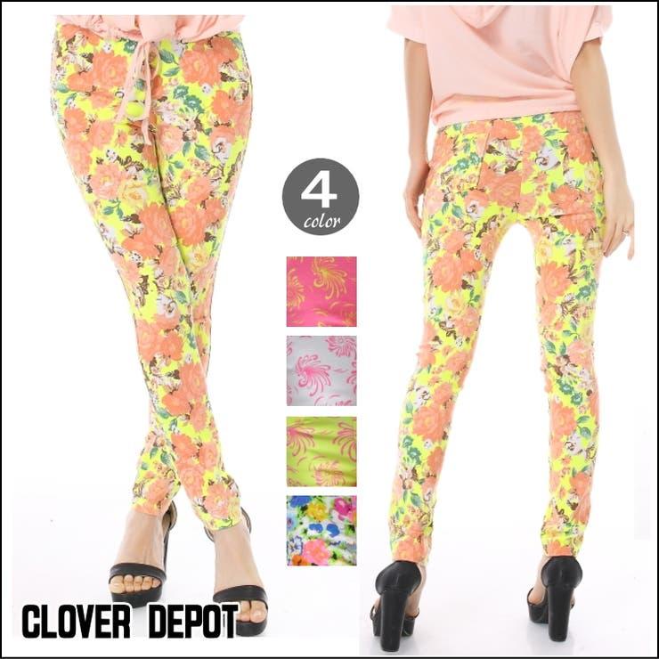 CLOVERDEPOTのパンツ・ズボン/デニムパンツ・ジーンズ | 詳細画像