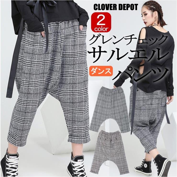 CLOVERDEPOTのパンツ・ズボン/パンツ・ズボン全般 | 詳細画像