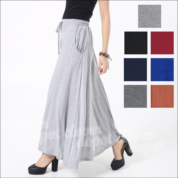 CLOVERDEPOTのスカート/ロングスカート | 詳細画像