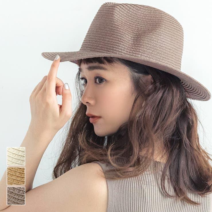 山野ゆりさん小夏エミリさんUV対策紫外線対策ツバ広ぼうしキャップコカCOCAcocaCOCAcoca | 詳細画像