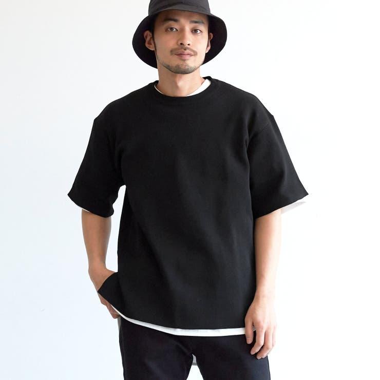 cocaのトップス/Tシャツ   詳細画像