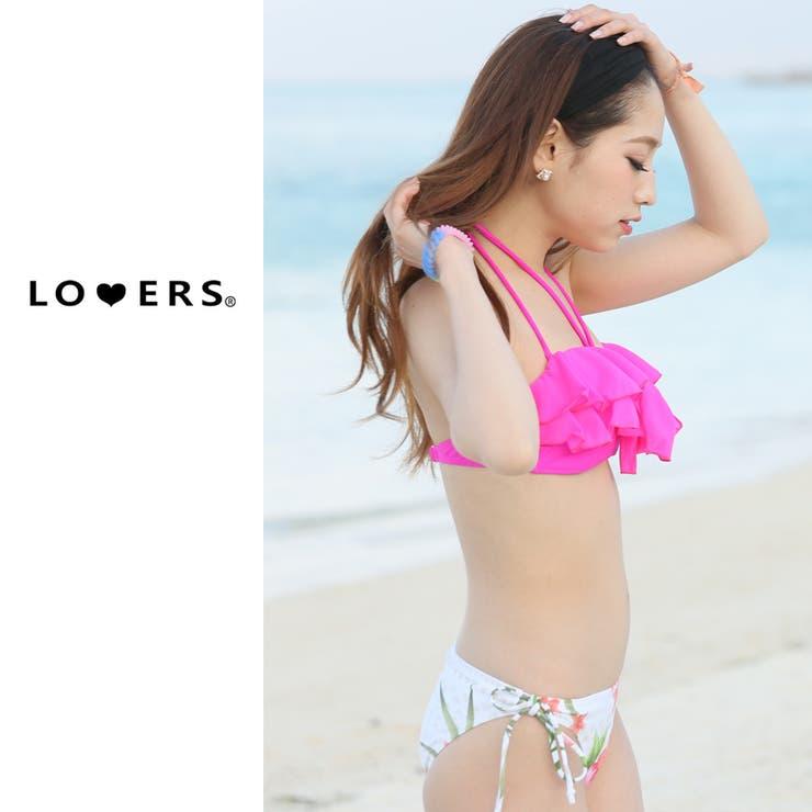 LOVERSの水着/ビキニ | 詳細画像