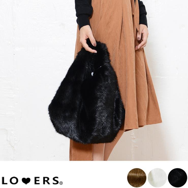 LOVERSのバッグ・鞄/ハンドバッグ | 詳細画像