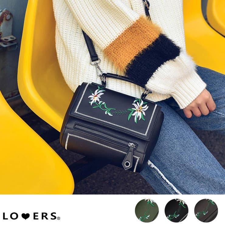 LOVERSのバッグ・鞄/ショルダーバッグ | 詳細画像