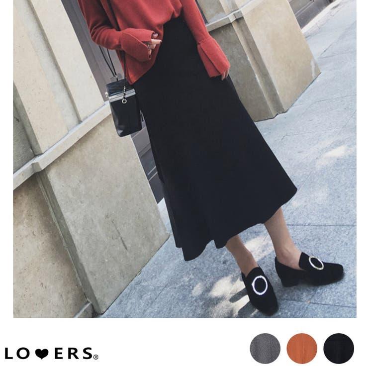 LOVERSのスカート/ロングスカート | 詳細画像