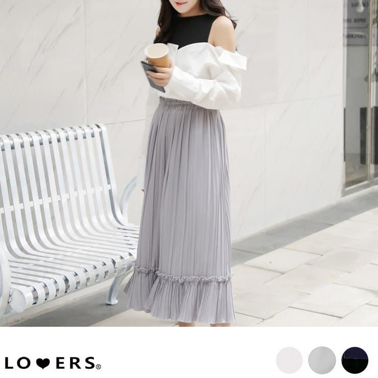 LOVERSのパンツ・ズボン/パンツ・ズボン全般 | 詳細画像