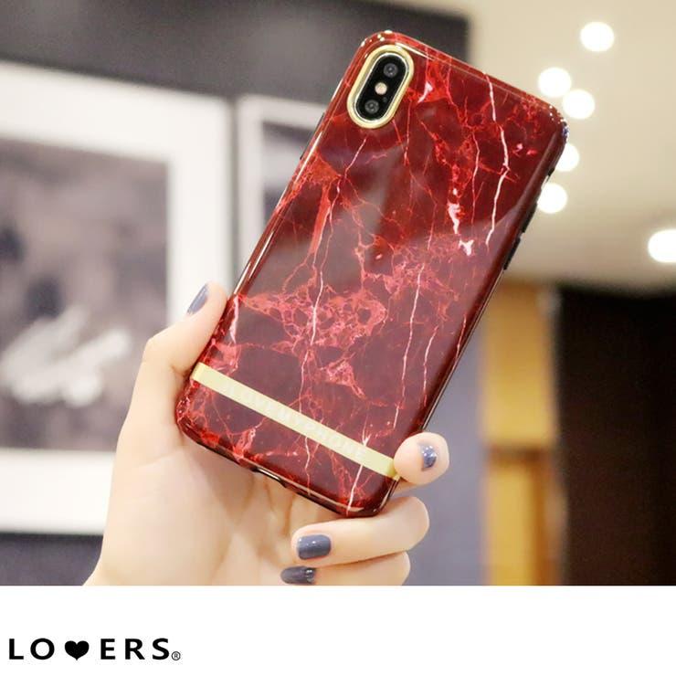 LOVERSの小物/スマホケース   詳細画像