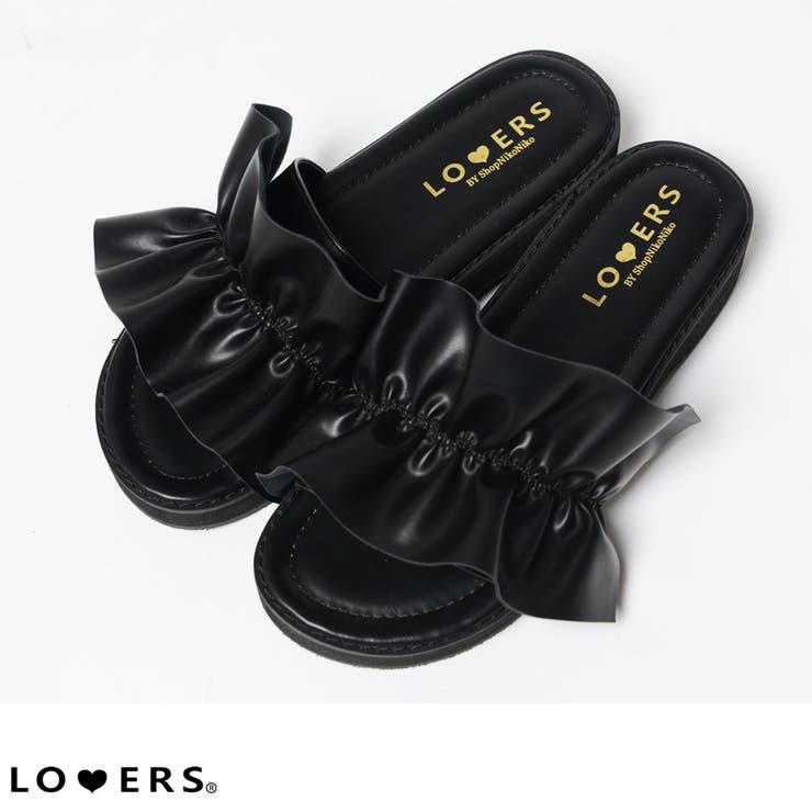 LOVERSのシューズ・靴/サンダル   詳細画像