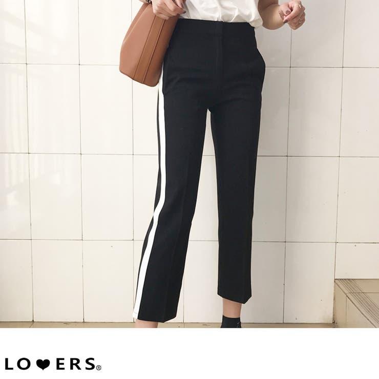 LOVERSのパンツ・ズボン/パンツ・ズボン全般   詳細画像