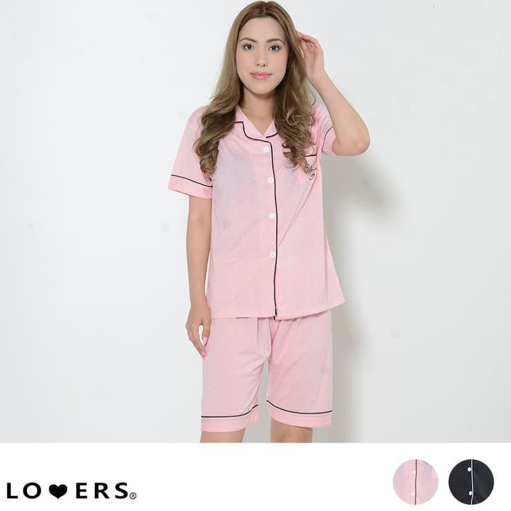 LOVERSのルームウェア・パジャマ/ルームウェア・部屋着 | 詳細画像