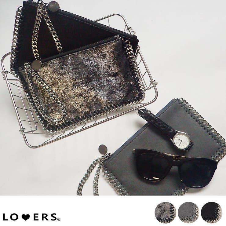 LOVERSのバッグ・鞄/ポーチ | 詳細画像