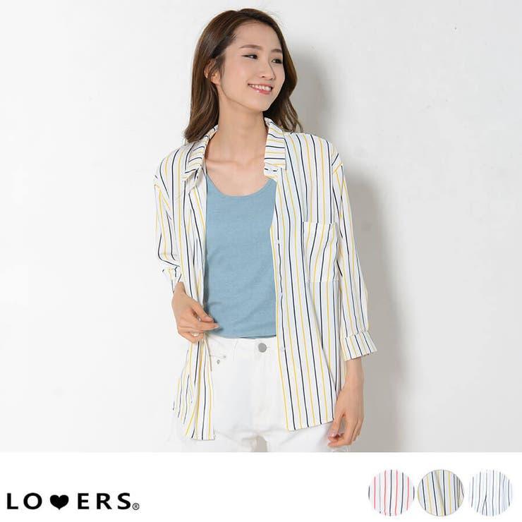 LOVERSのトップス/シャツ | 詳細画像
