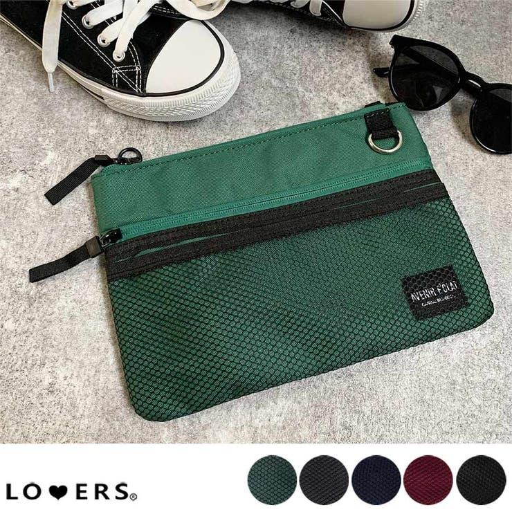 LOVERSのバッグ・鞄/ウエストポーチ・ボディバッグ | 詳細画像