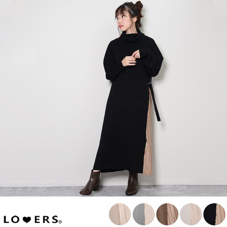 LOVERSのワンピース・ドレス/ワンピース | 詳細画像