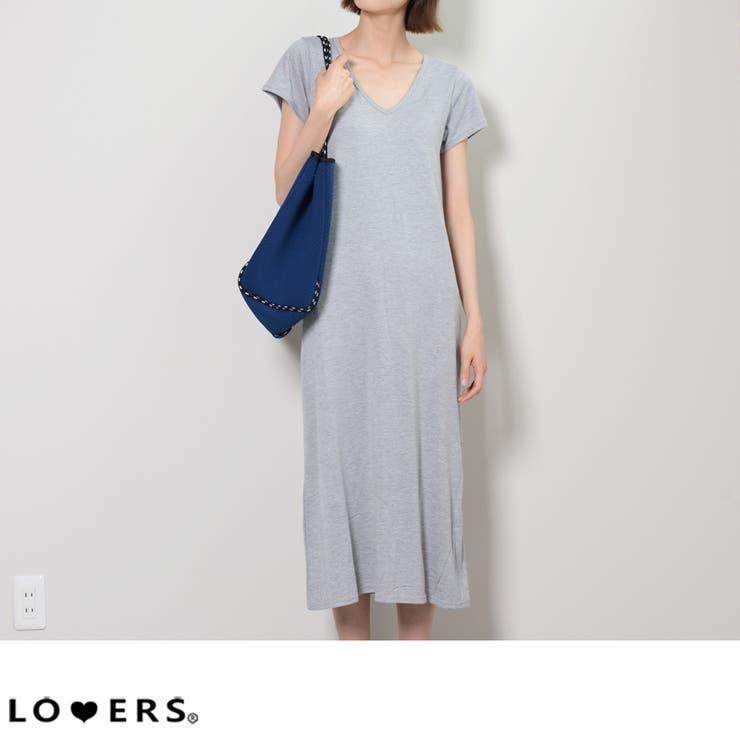 LOVERSのワンピース・ドレス/マキシワンピース | 詳細画像