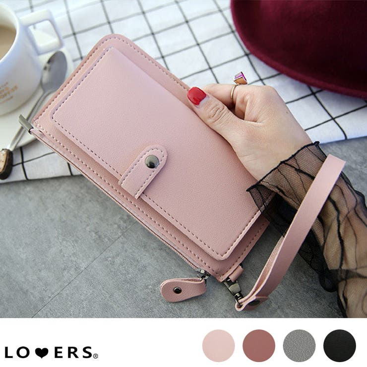 LOVERSの財布/長財布 | 詳細画像