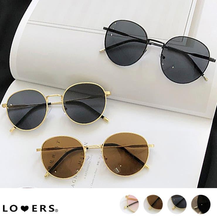 LOVERSの小物/サングラス | 詳細画像