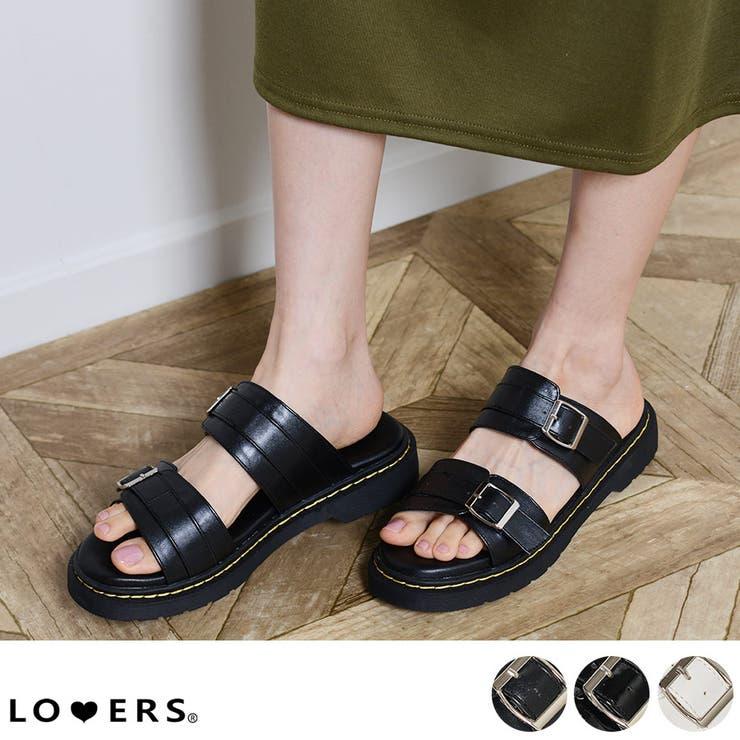 LOVERSのシューズ・靴/サンダル | 詳細画像