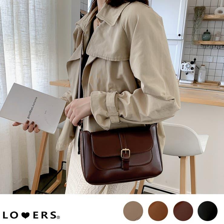 LOVERSのバッグ・鞄/ショルダーバッグ   詳細画像