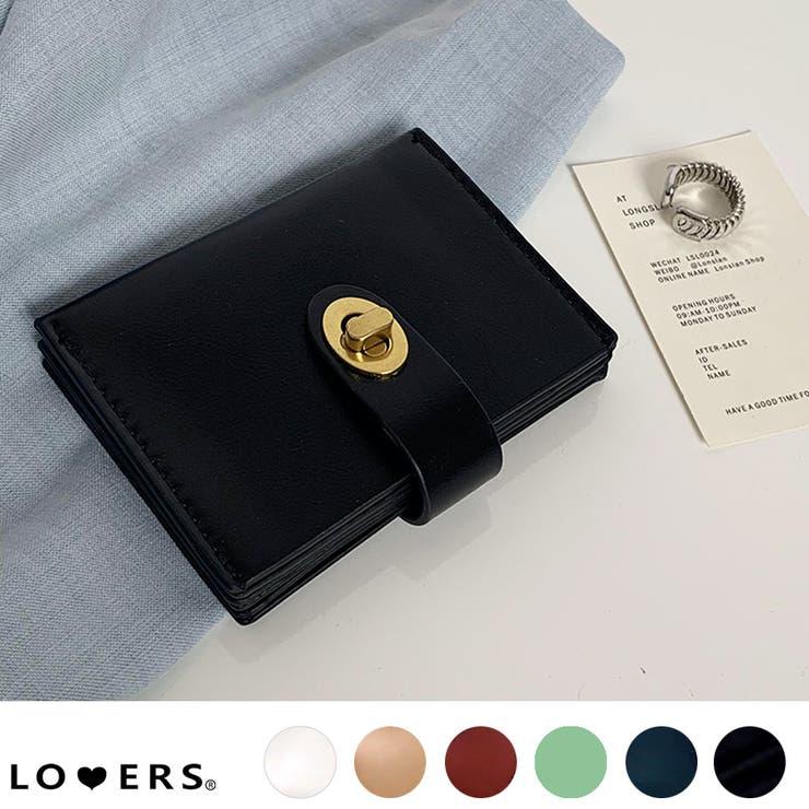 LOVERSの財布/財布全般 | 詳細画像
