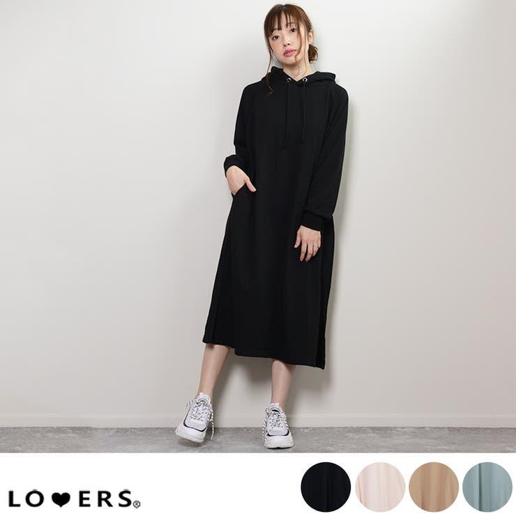 LOVERSのワンピース・ドレス/ワンピース   詳細画像