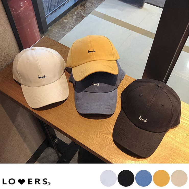 LOVERSの帽子/帽子全般 | 詳細画像