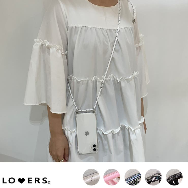 LOVERSの小物/スマホケース | 詳細画像