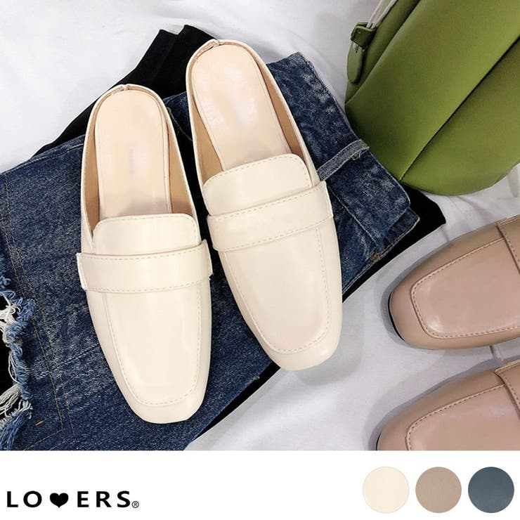 LOVERSのシューズ・靴/フラットシューズ | 詳細画像
