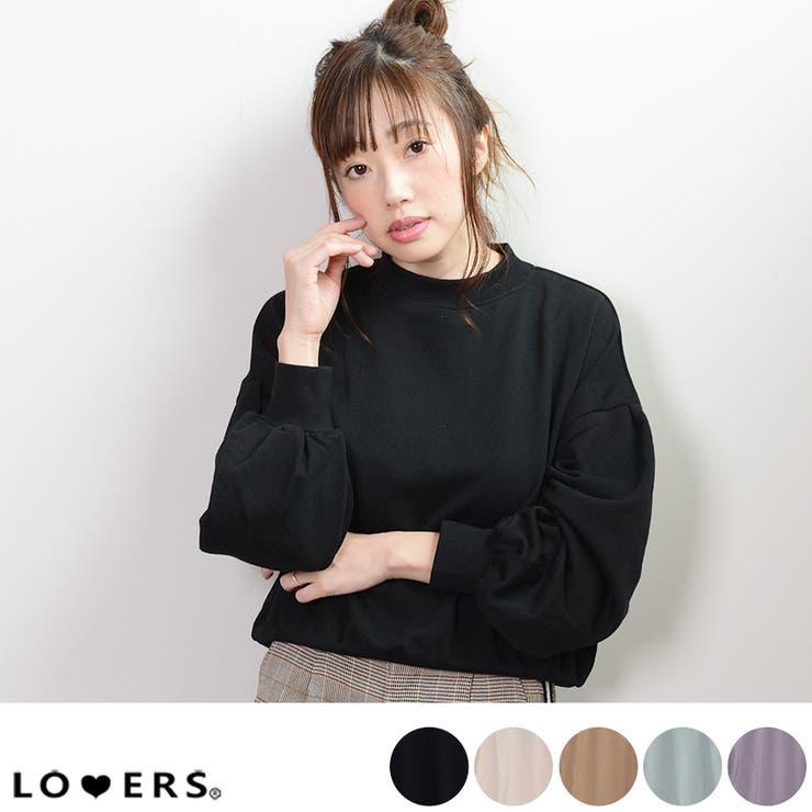 LOVERSのトップス/パーカー | 詳細画像