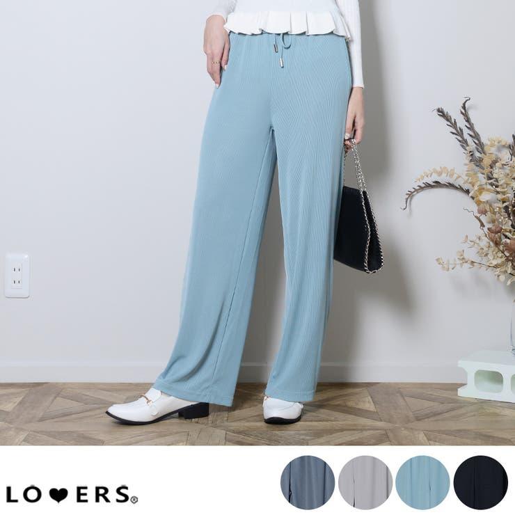 LOVERSのパンツ・ズボン/その他パンツ・ズボン | 詳細画像