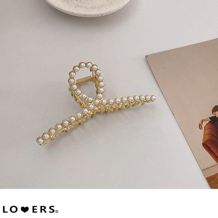 LOVERSのアクセサリー/その他アクセサリー   詳細画像
