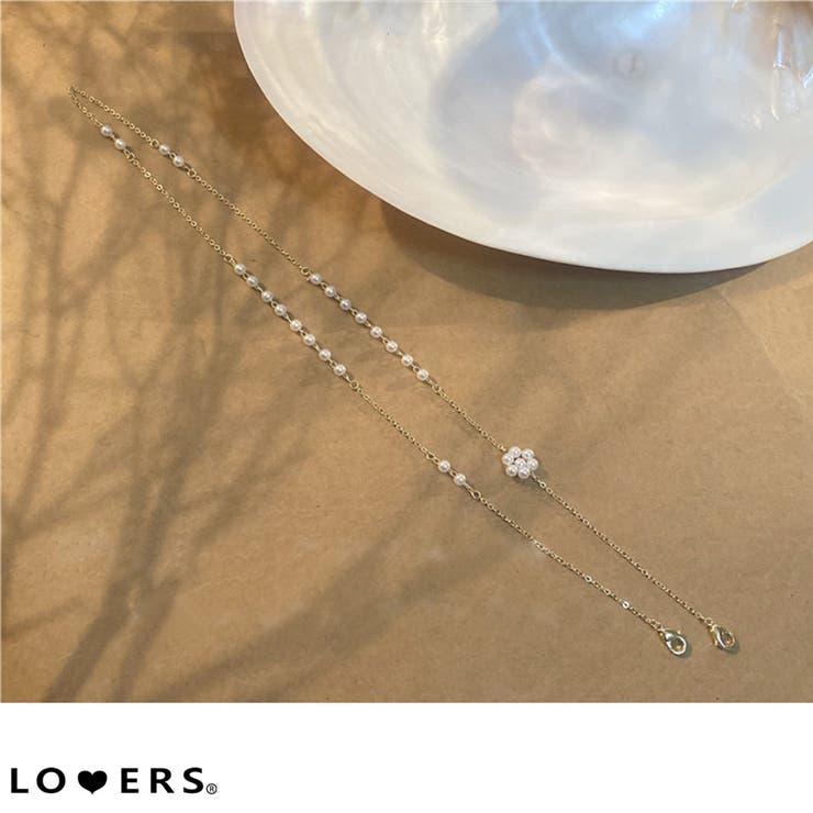 LOVERSのアクセサリー/その他アクセサリー | 詳細画像
