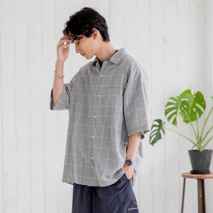 coen【men】のトップス/シャツ | 詳細画像