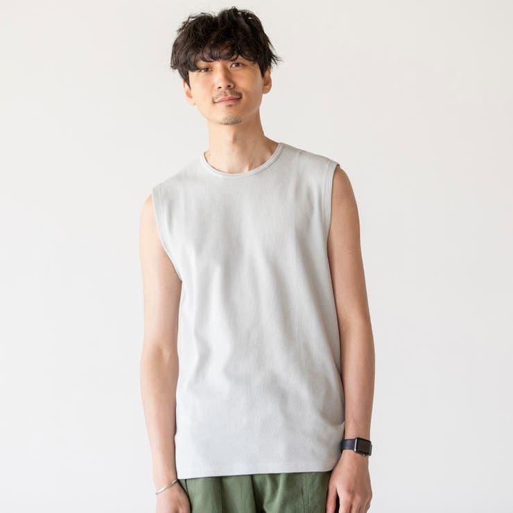 coen【men】のトップス/Tシャツ | 詳細画像