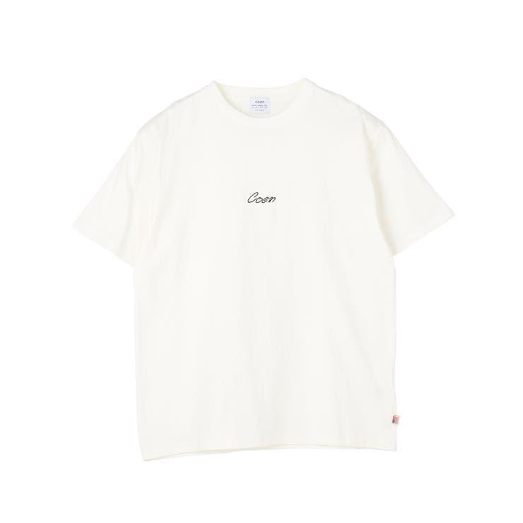 coen【men】のトップス/Tシャツ   詳細画像