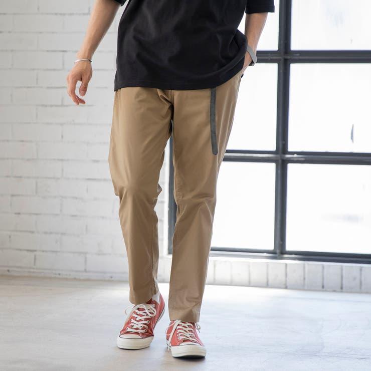 coen【men】のパンツ・ズボン/パンツ・ズボン全般 | 詳細画像