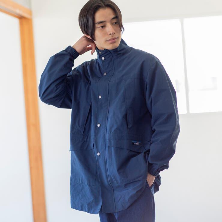 coen【men】のアウター(コート・ジャケットなど)/ブルゾン   詳細画像
