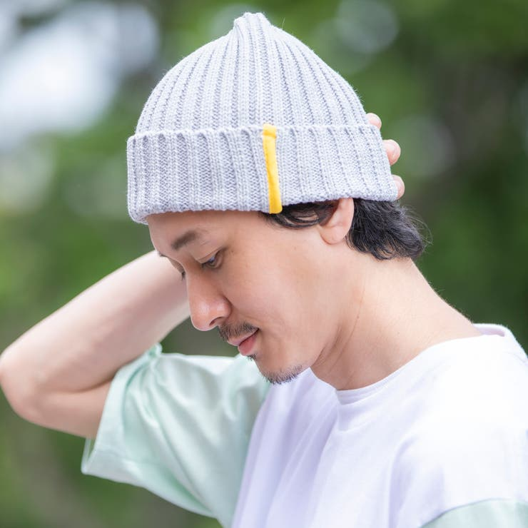 coen【men】の帽子/ニット帽 | 詳細画像