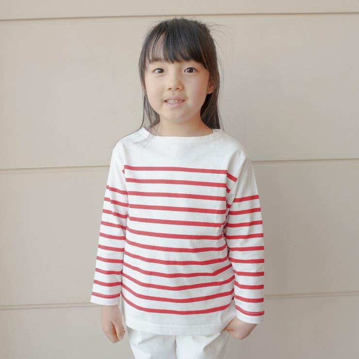 coen【kids】のトップス/Tシャツ | 詳細画像