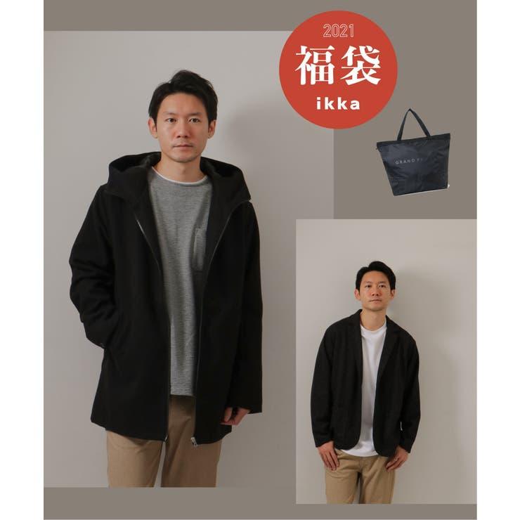 ikka のイベント/福袋 | 詳細画像