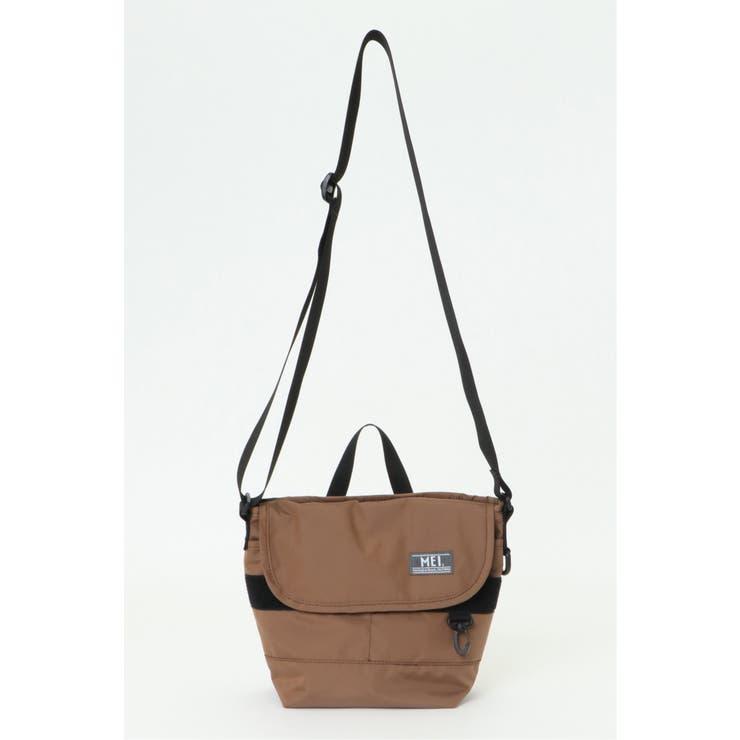 ikka のバッグ・鞄/メッセンジャーバッグ | 詳細画像