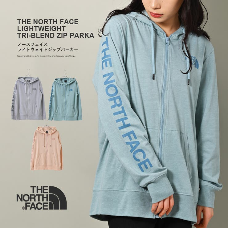 THE NORTH FACE | d-loop | 詳細画像1