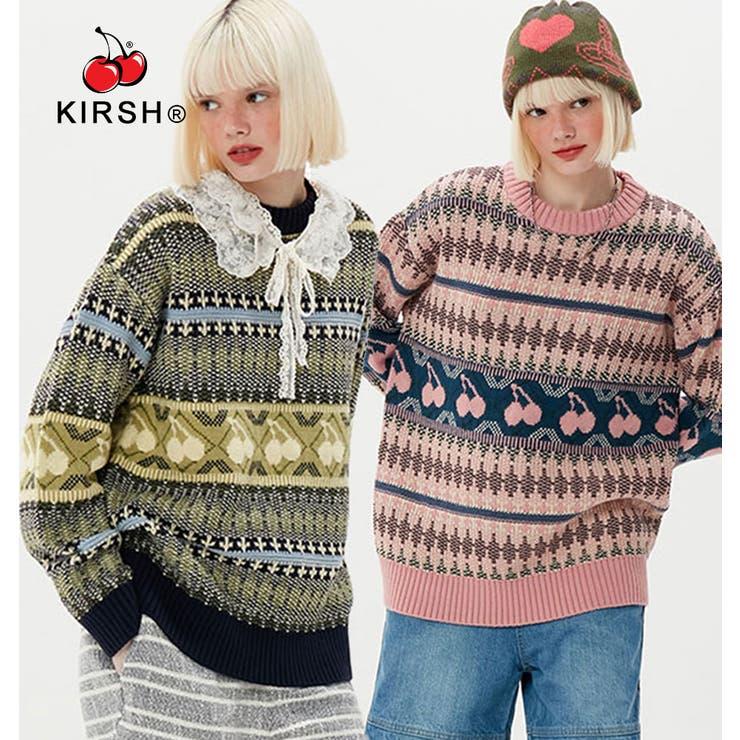 KIRSH 公式 キルシー | KIRSH | 詳細画像1
