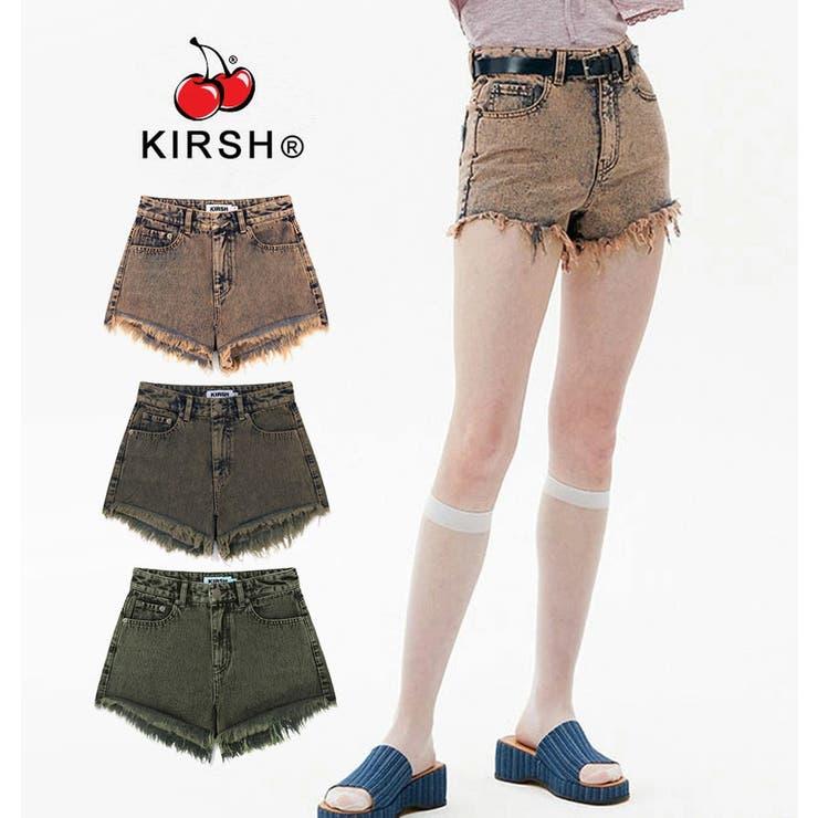 KIRSHのパンツ・ズボン/パンツ・ズボン全般 | 詳細画像