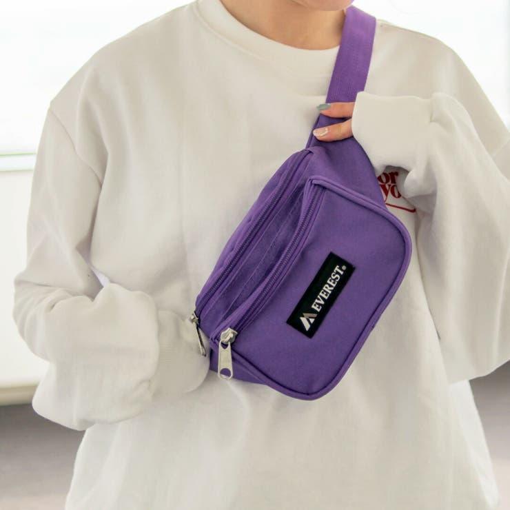 DAESE TOKYOのバッグ・鞄/ウエストポーチ・ボディバッグ   詳細画像