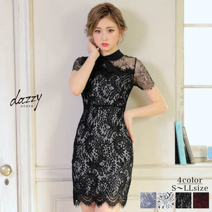 Dazzyのワンピース・ドレス/ドレス | 詳細画像