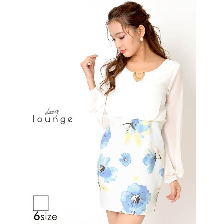 dazzy ストア ドレス | Dazzy | 詳細画像1